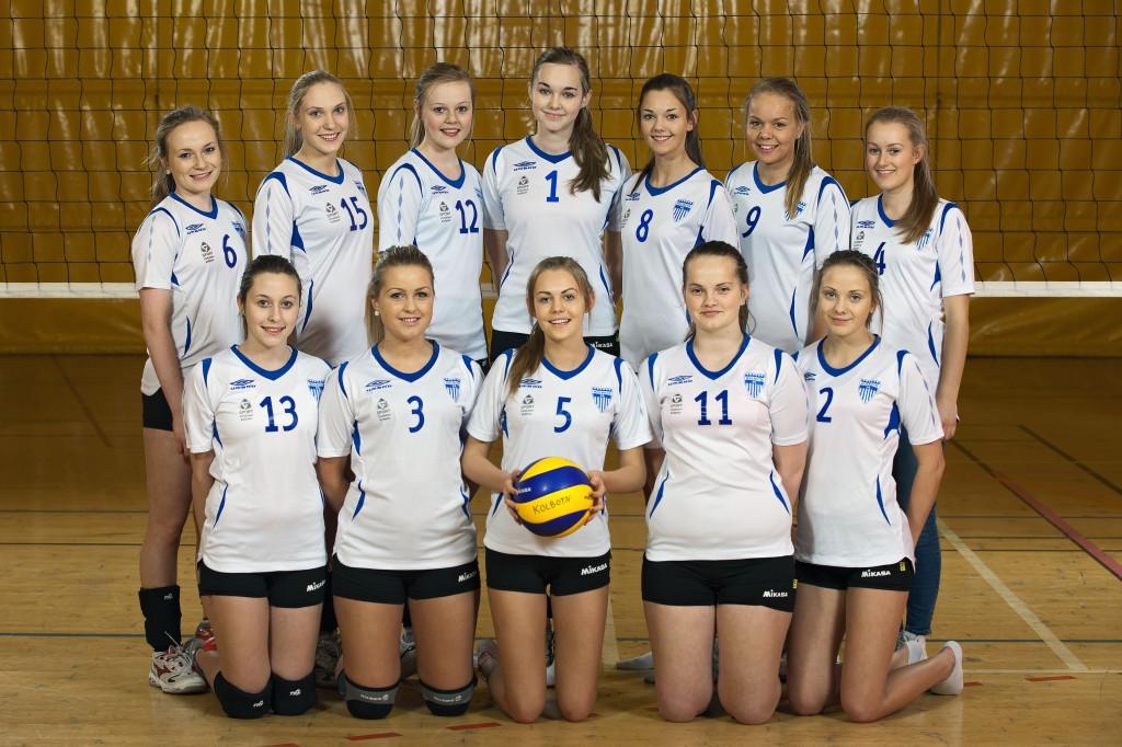 I 2012 fikk Kolbotn 6. plass i NM U16. Den gang var det 16 lag og spillerne inntil ett år eldre enn i årets NM U15.