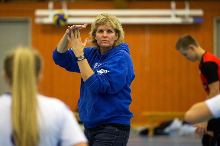 Kristin Eliassen Rønneberg