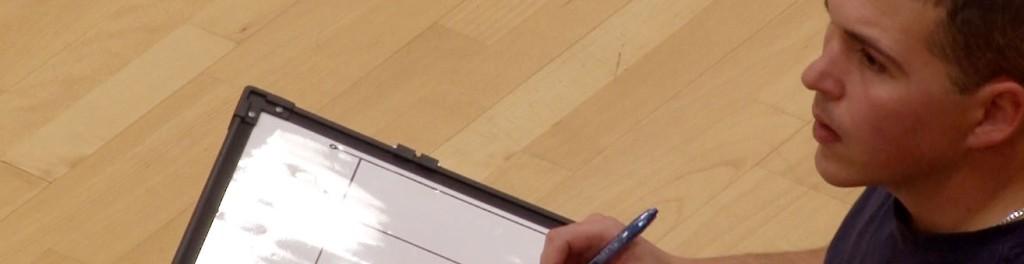 Marko Milosevic skal øke vår volleyball-IQ i mai