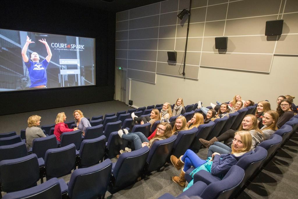 Velkommen til infomøte i Kolben kino